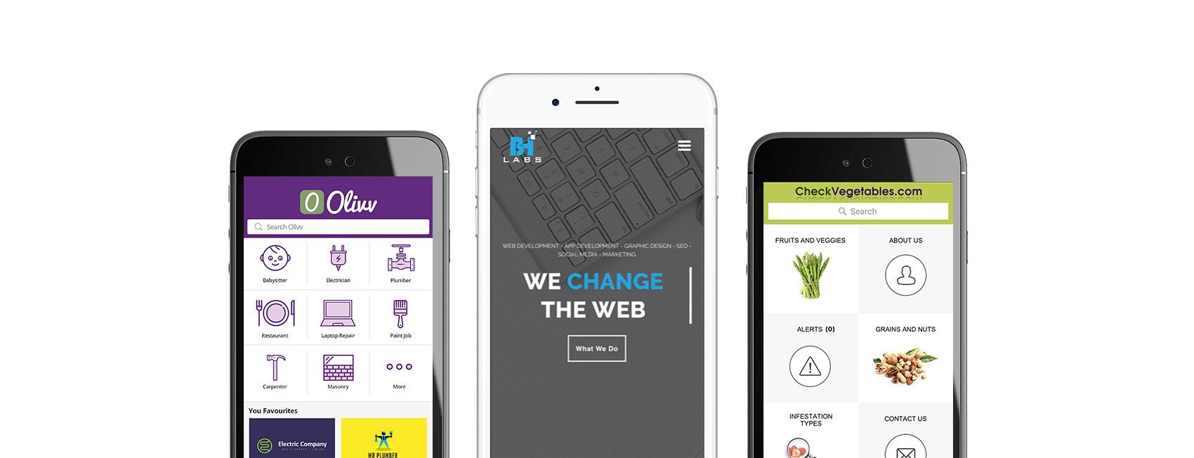 olivv app check vegetables application